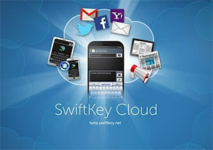 swiftkey-cloud-android