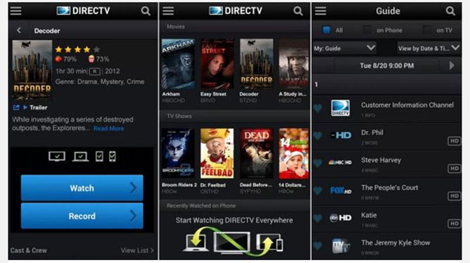 directv-android