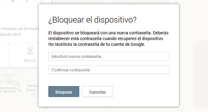android-bloqueo
