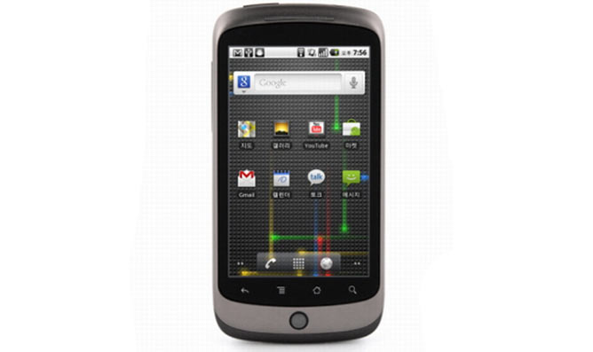 android-nexus-one