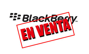 blackberry-venta