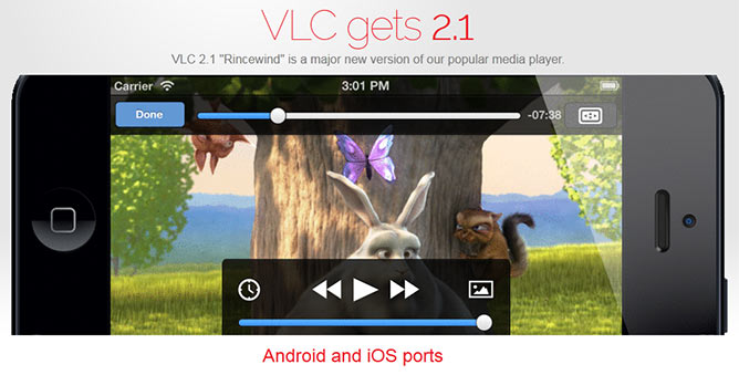 vlc-ios-android