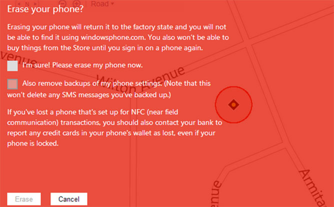 find-phone-borrar