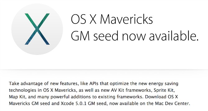 mavericks-golden-master