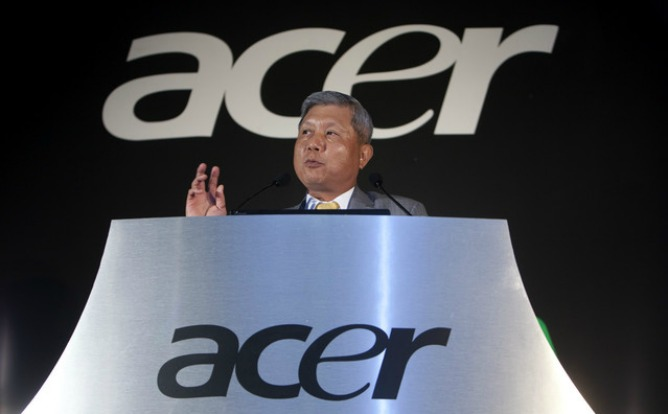 acer-ceo