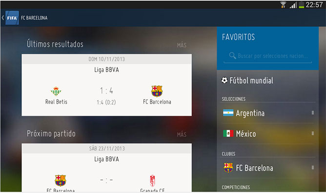 android-fifa