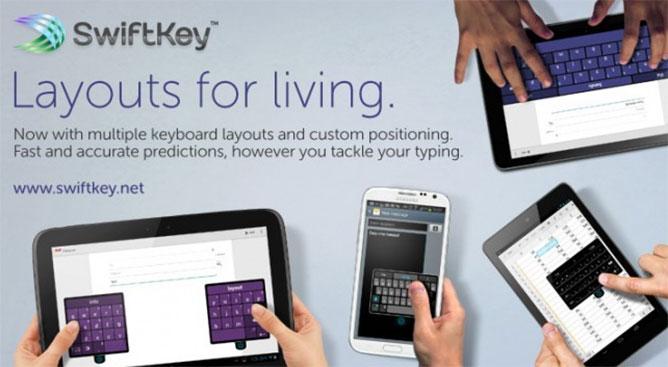 swiftkey-android