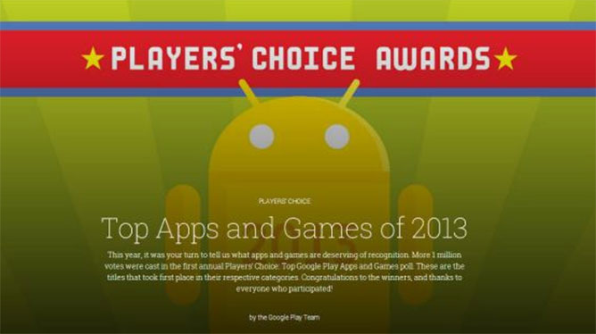 google-players-choice