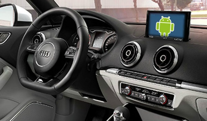 android-autos