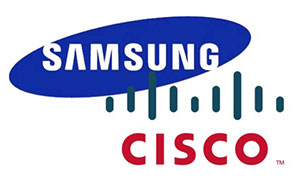 samsung-cisco