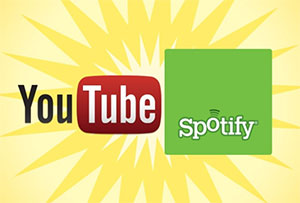 youtube-spotify