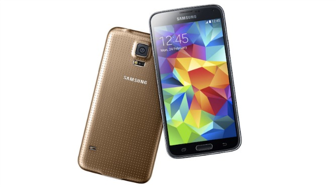vodafone-galaxy-s5-gold