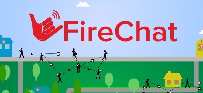 FireChat-android