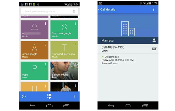 android-dialer