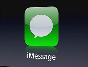 imessage-apple