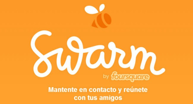 swarm-android