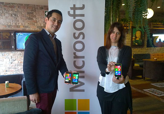 Nokia Lumia 635 con Windows Phone 8.1 llega a Perú