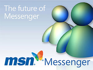 msn-messenger