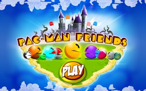pacman-friends-android