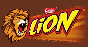 android-lion
