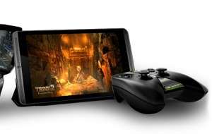 Nvidia Shield Tablet de 32 GB ya está en preventa