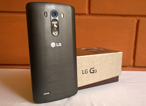 Review: LG G3