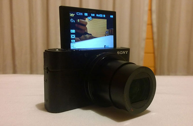 Review: Sony RX100 III