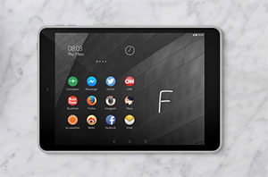 Nokia N1: La tablet con Android 5.0 Lollipop