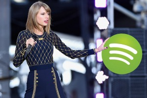 spotify swift