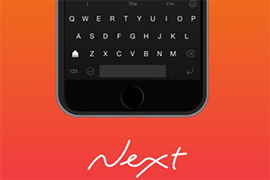 next-keyboard-iphone