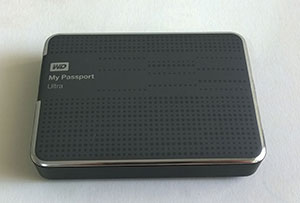 Review: WD My Passport Ultra de 2 TB