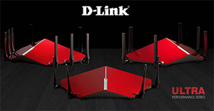 dlink-routers