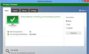 windows-defender