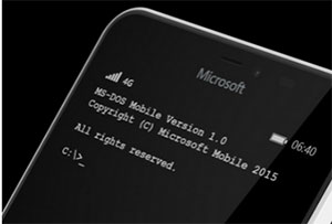 ms-dos-lumia