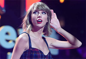 Apple Music sí tendrá a Taylor Swift