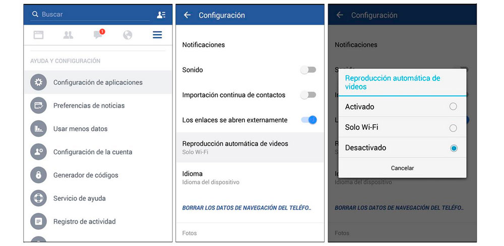 faceboook-desactivar-reproduccion-video-celular