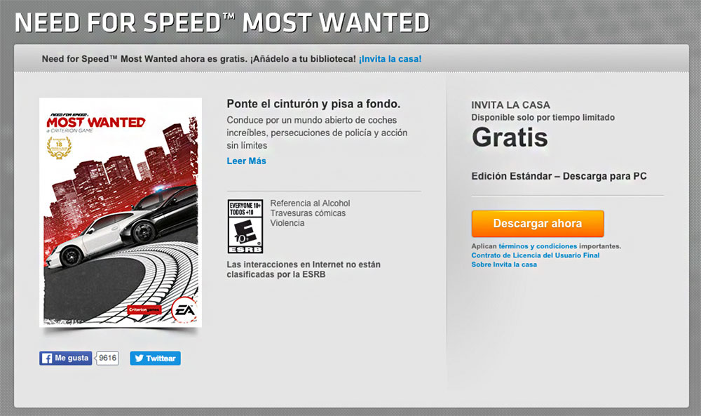 need-speed-gratis-juego