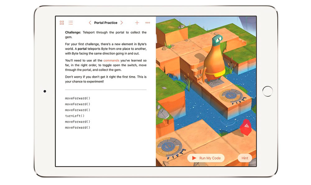Swift-Playgrounds-apple-app
