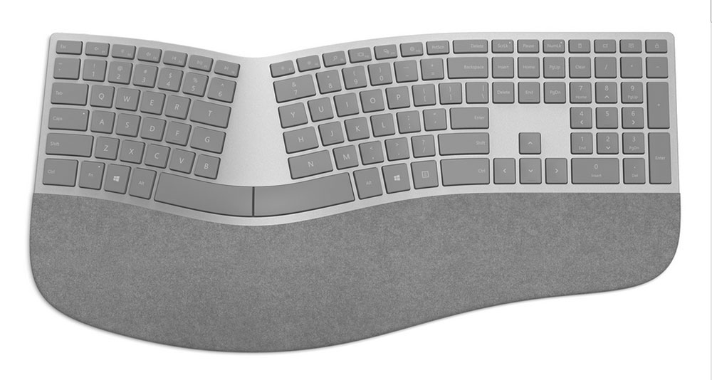 surface-teclado
