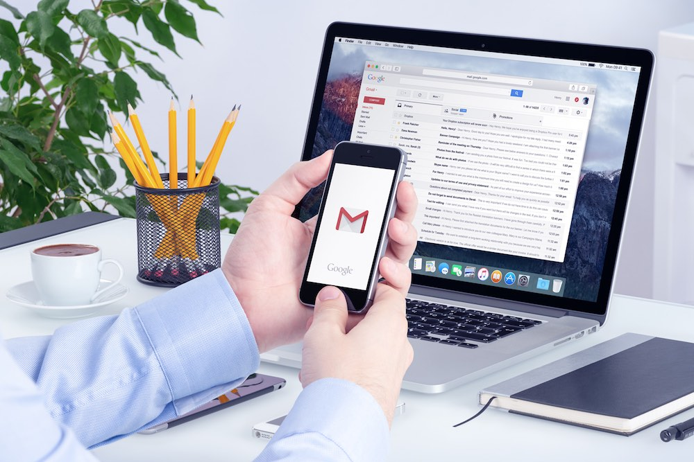 Gmail añade visualización de videos online