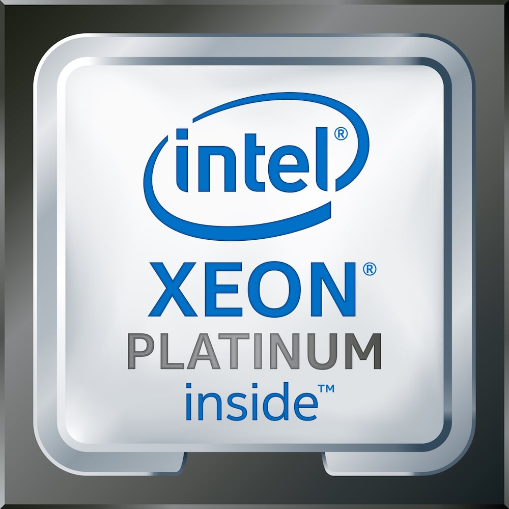 Intel Xeon Scalable potenciará inteligencia artificial y virtualización