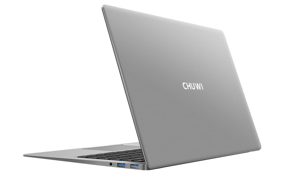 "Chuwi LapBook Air, la ""MacBook Air"" china"