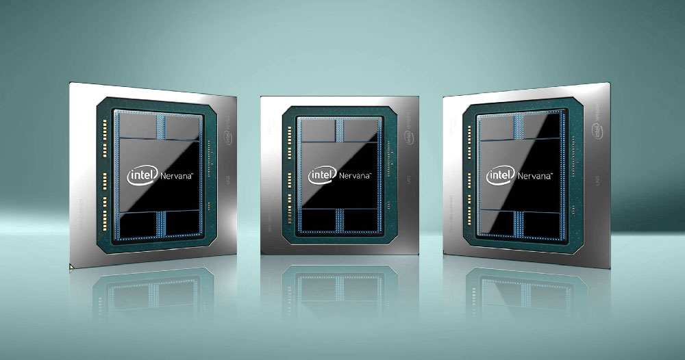 Intel presenta chips creados para inteligencia artificial