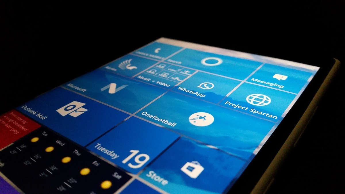 Microsoft confirma la muerte de Windows 10 Mobile