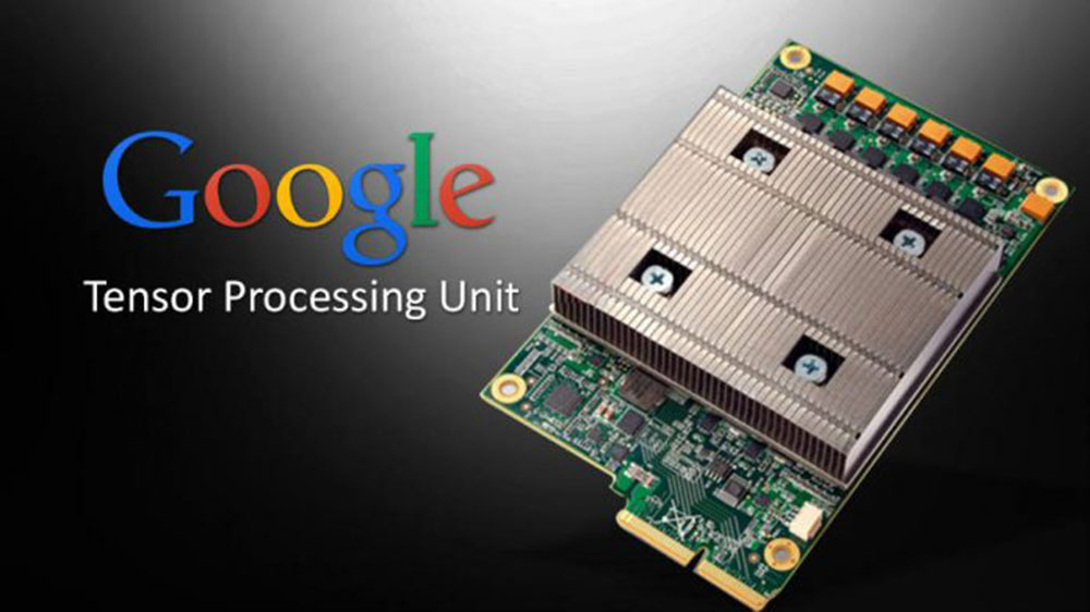 Google: Procesador para inteligencia artificial ya disponible para otras empresas