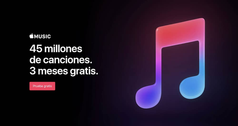 ¿Apple Music pondrá en jaque a Spotify?