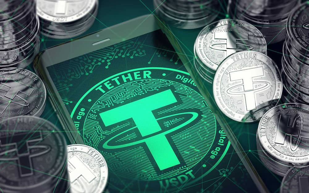 Confirman que Tether (USDT) tiene suficiente respaldo en USD