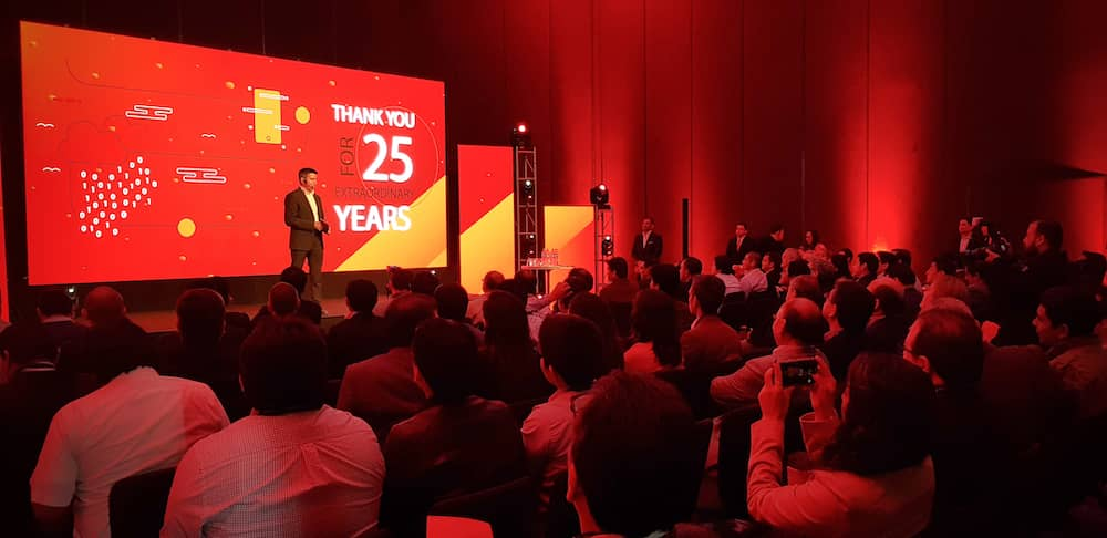 Red Hat Forum for Business 2018 se realizó en Lima