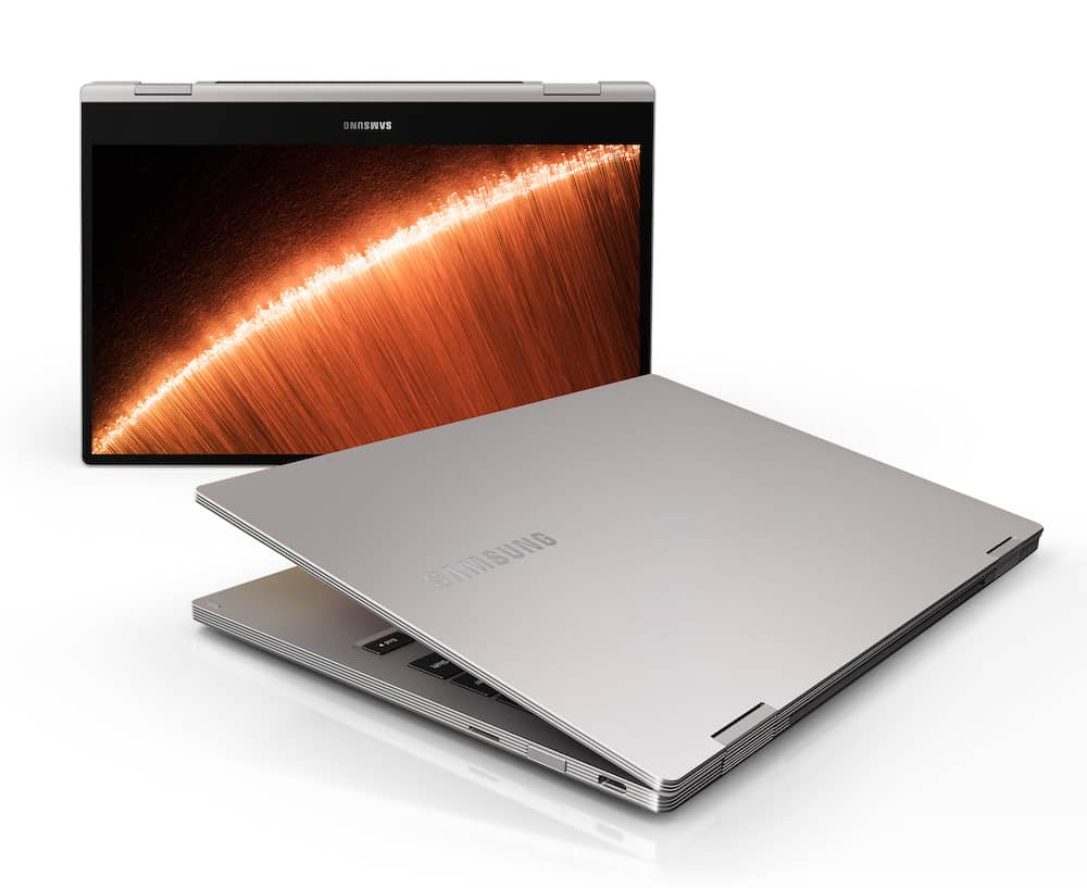 Nuevas Notebook 9 Pro y Notebook Flash de Samsung