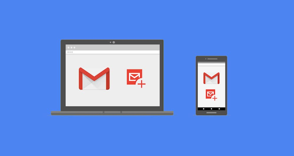 Gmail se actualiza e introduce emails interactivos